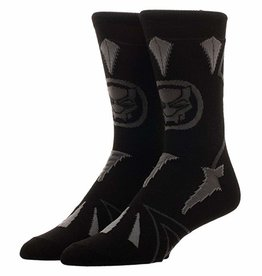 Mens Socks - Marvel Black Panther