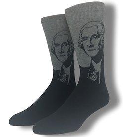 Socks (Mens)  - George Washington