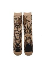 Socks (Mens)  - Marvel Groot