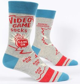Mens Socks - Video Game