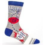 Socks (Mens)  - Baseball
