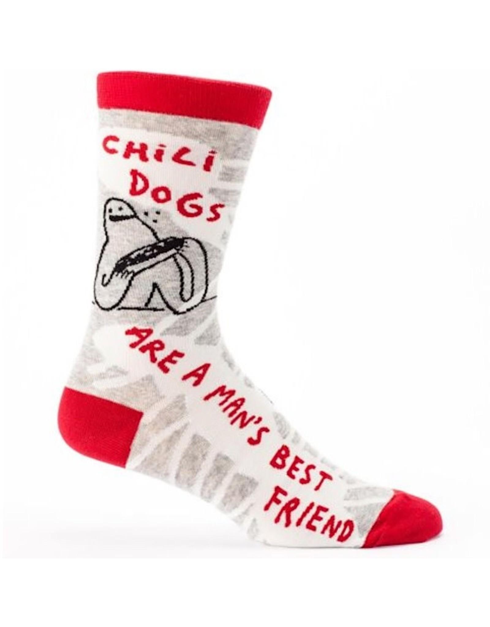 Socks (Mens)  - Chilidogs