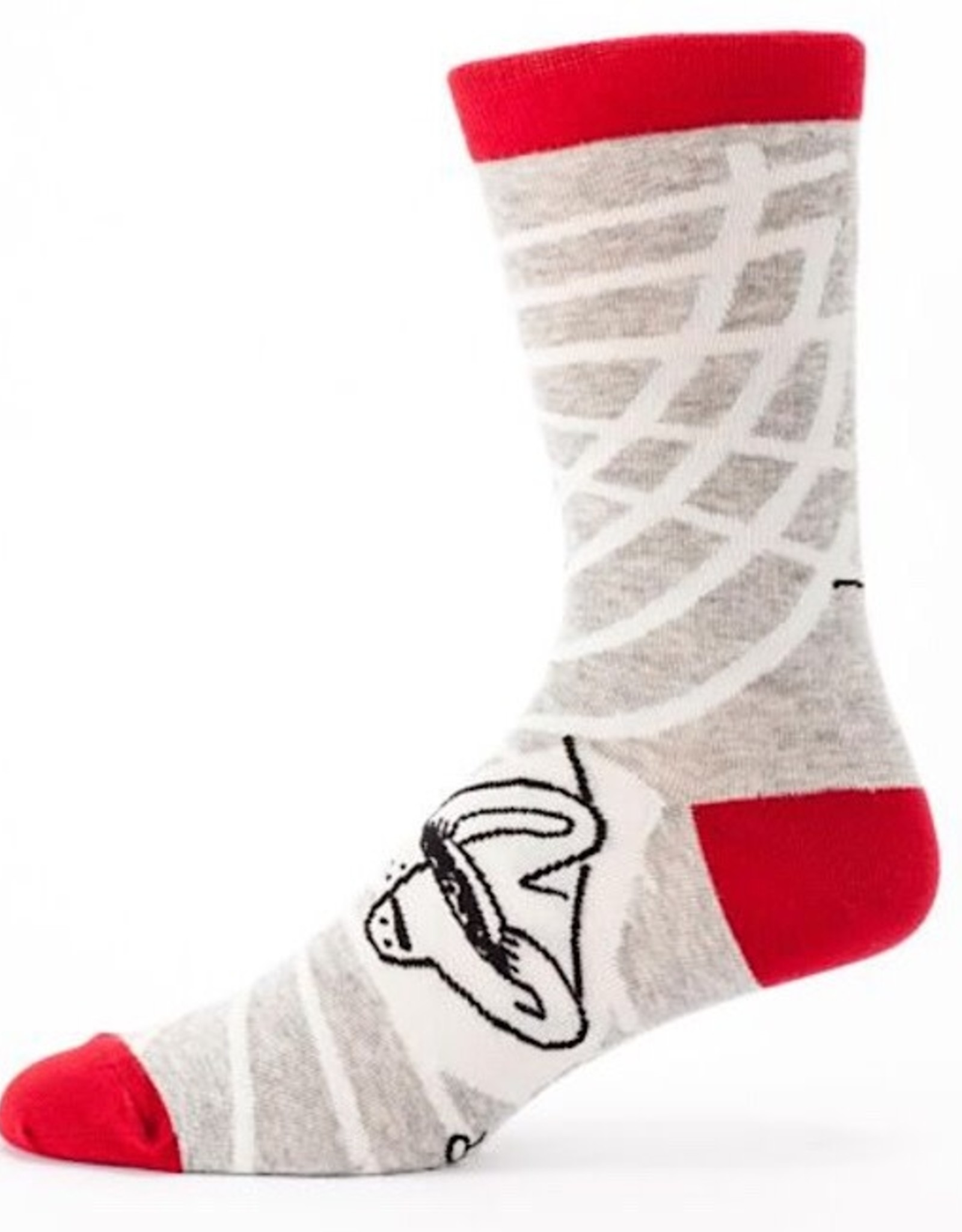 Socks (Mens)  - Chilidogs