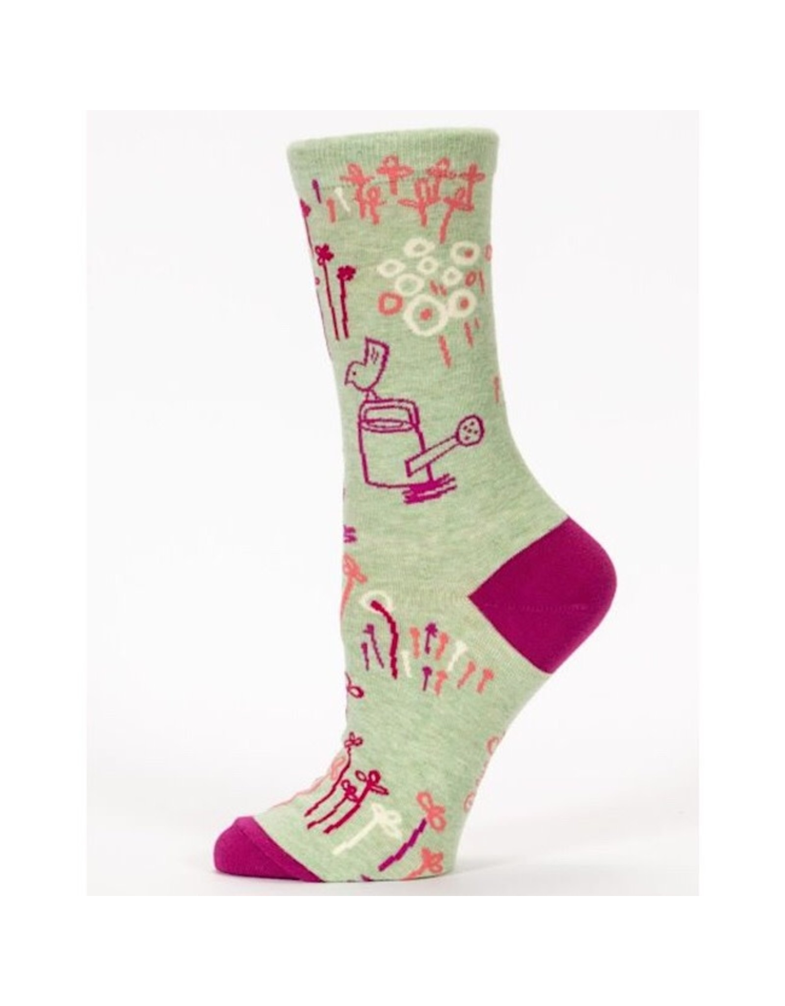 Socks (Womens) - Fucking Love It Out Here