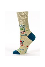 Socks (Womens) - Get The Hell Out Of My Kitchen