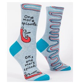 Socks (Womens) - One More Episode