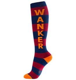 Unisex Socks - Wanker