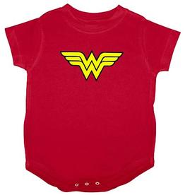 Onesie - Wonder Woman (18 Months)