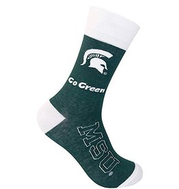Unisex Socks - Michigan State Spartans