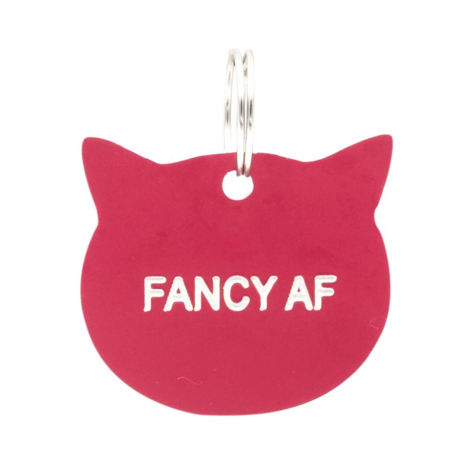 Tag  (Cat ) - Fancy AF