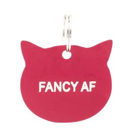 Cat Tag - Fancy AF