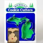 Cookie Cutter - Michigan
