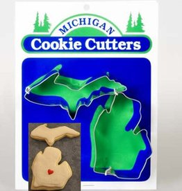 Cookie Cutter - Michigan