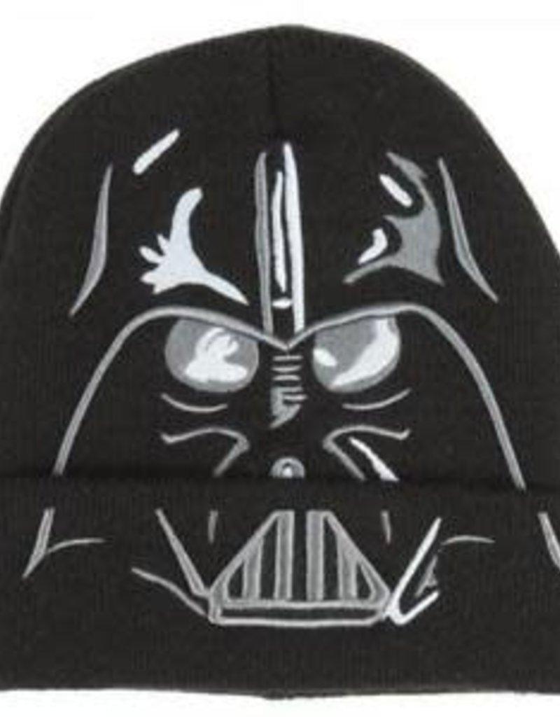 Hat - Star Wars - Darth Vader (Knitted)