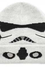 Hat - Star Wars - Storm Trooper (Knitted)