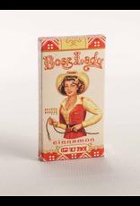 Gum - Boss Lady
