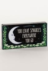 Gum - You Leave Sparkles Everywhere You Go