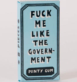 Gum - Fuck Me Like The Government