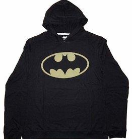 BioWorld LS T-Shirt - Batman W/ Hood
