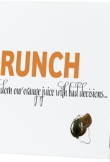 Card #081 - Brunch