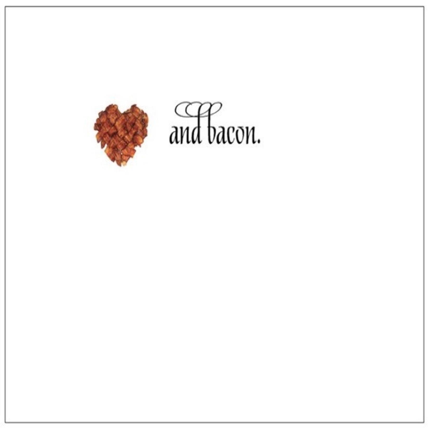 Bad Annie's Card #081 - Brunch