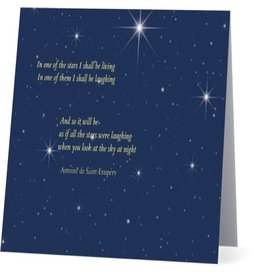Card #029 - In One Of The Stars