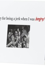 Annies Card #018 - Hangry