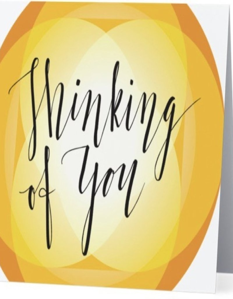 Card #048 - Thinking Of You