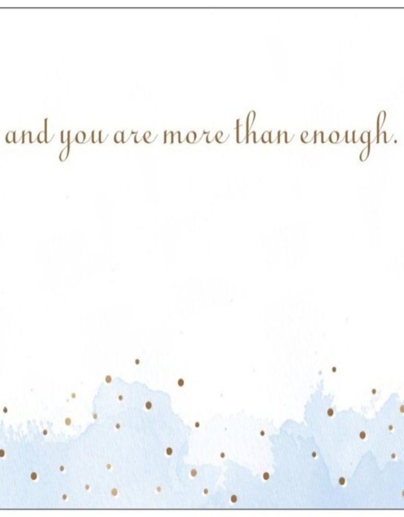 Annies Card #046 - You Are Beautiful