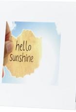 Card #047 - Hello Sunshine