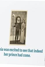 Card #069 - Virginas Prince