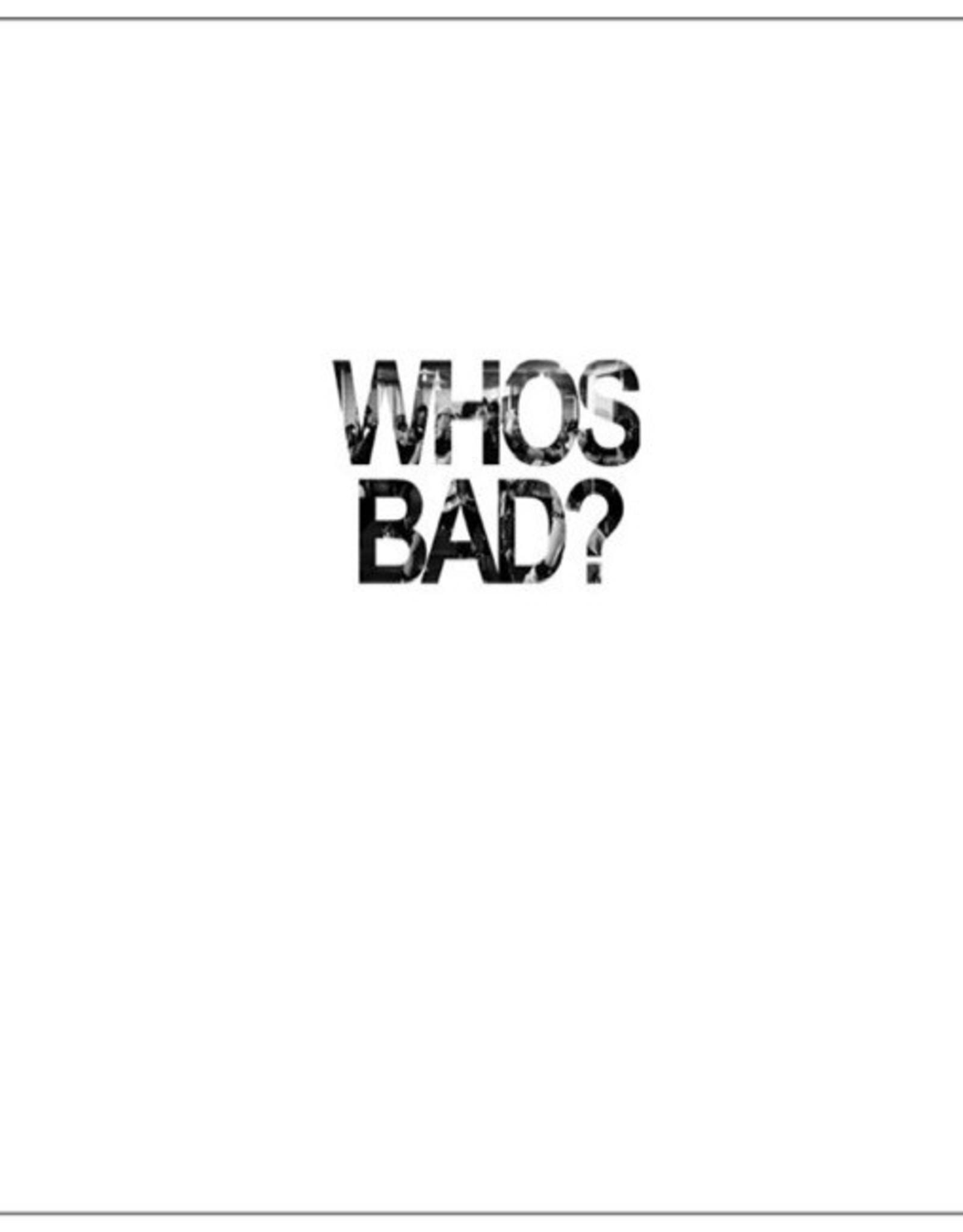 Card #043 - Badder Than Michael Jackson