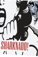 Annies Card #060 - Sharknado