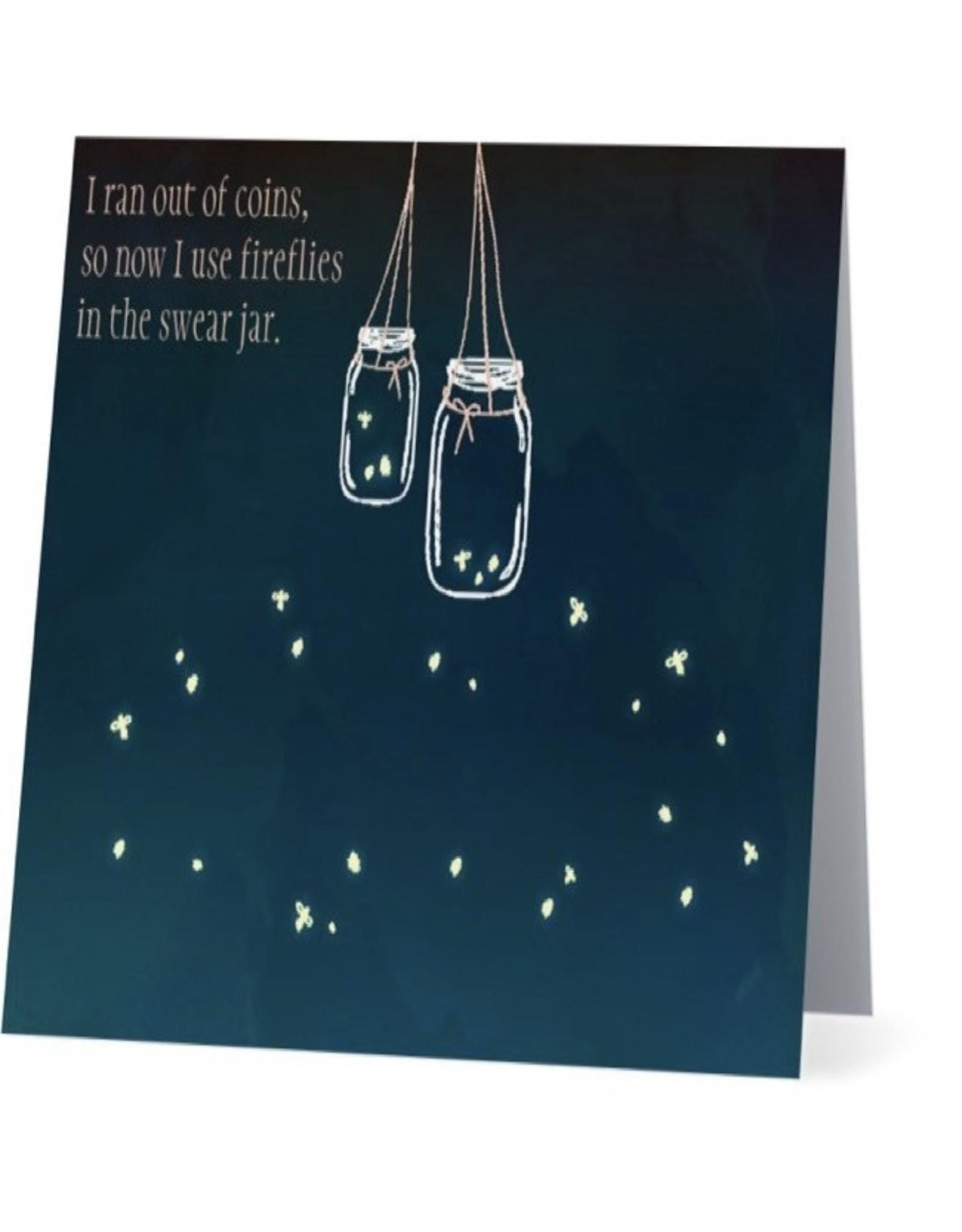 Card #065 - Swear Jar
