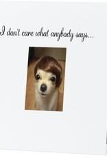 Annies Card #063 - Dorothy Hamill Haircut