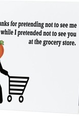 Annies Card #088 - Grocery Store