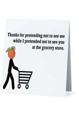 Card #088 - Grocery Store