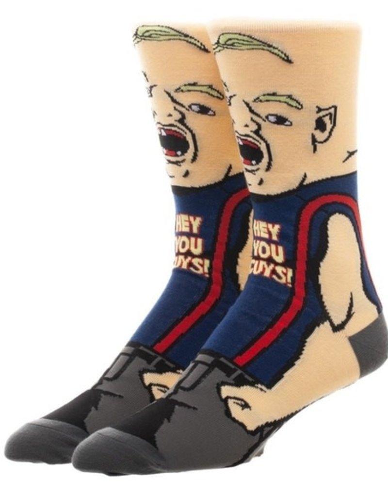 Socks (Mens)  - Goonies Sloth