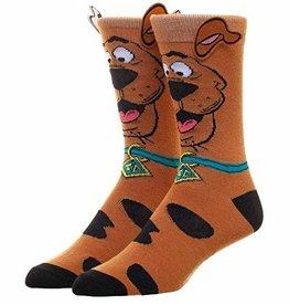 Mens Socks - WB Scooby Doo, Dog Ears