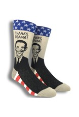 Socks (Womens) - Thanks Obama