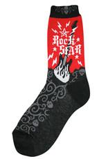 Socks (Mens)  - Rockstar