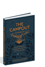 Book - The Campout Cookbook