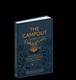 Workman Publishing Book - The Campout Cookbook