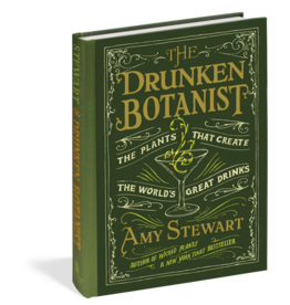 Book - The Drunken Botanist