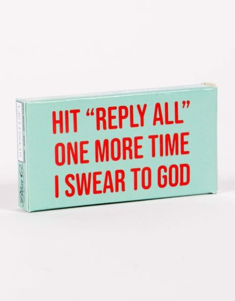 Gum - Hit Reply All One More Time