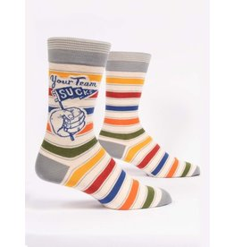 Socks (Mens)  - Your Team Sucks