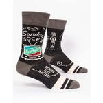 Socks (Mens)  - Sunday Socks