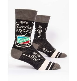 Socks (Mens)  - Sunday Socks