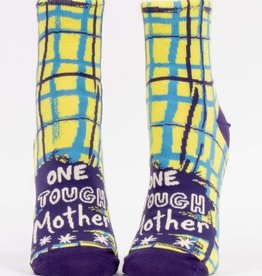 Socks (Womens) (Ankle) - One Tough Mother