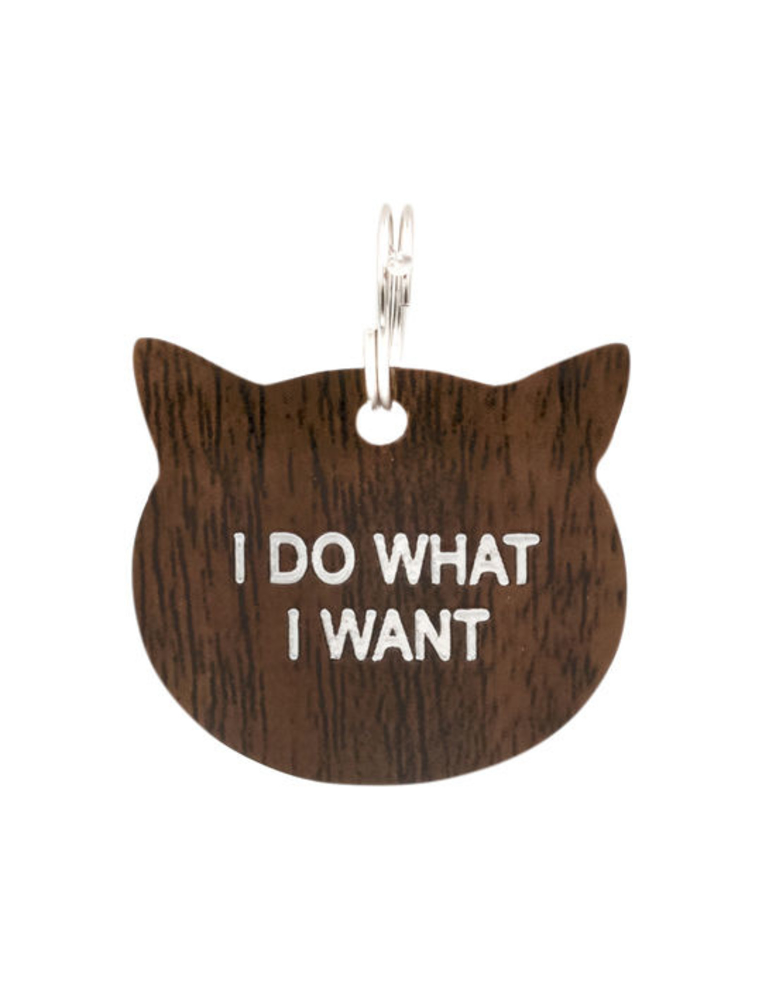 Tag (Cat) - I Do What I Want